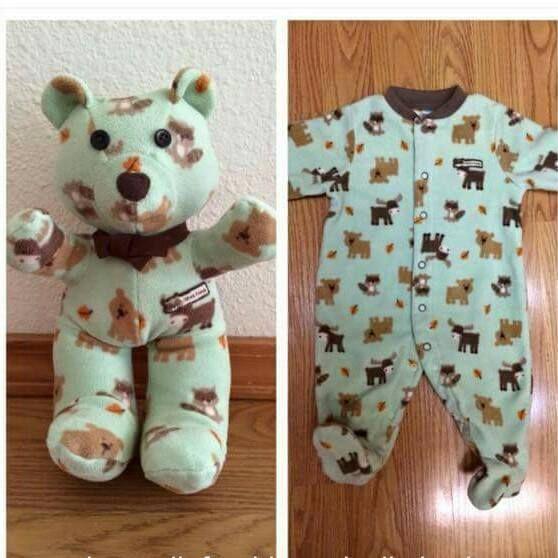urso memoria macacao