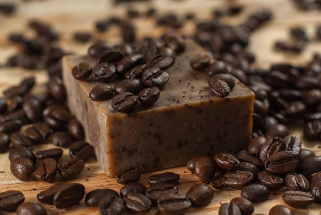utilidades borras cafe beleza