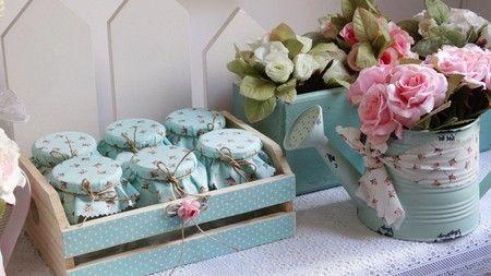 vasos flores materiais reciclados 1
