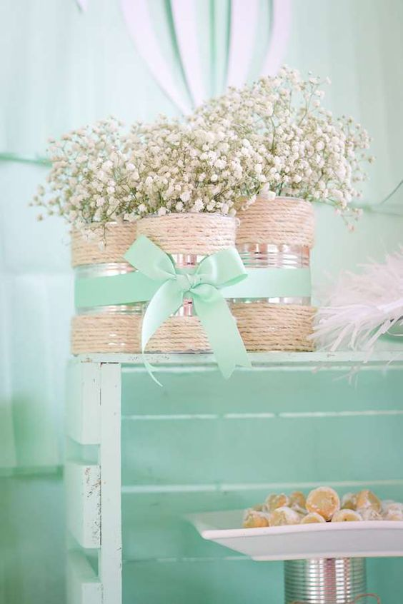 vasos flores materiais reciclados 6