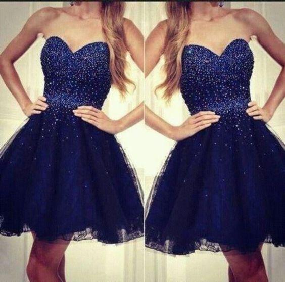 vestido formatura curto 1