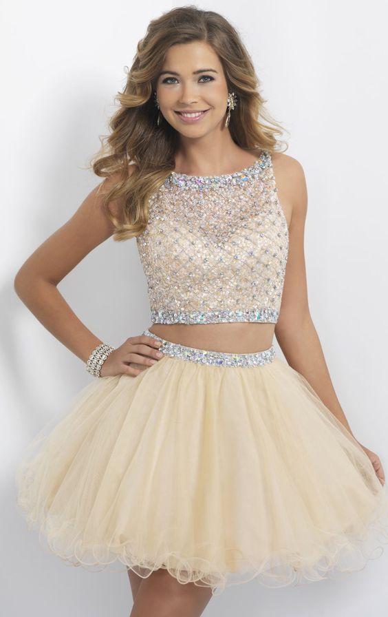 vestido formatura curto 3