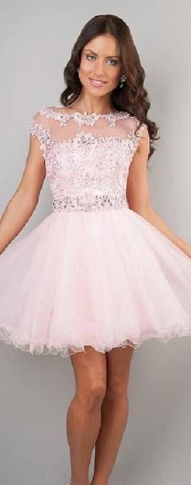 vestido formatura curto 5