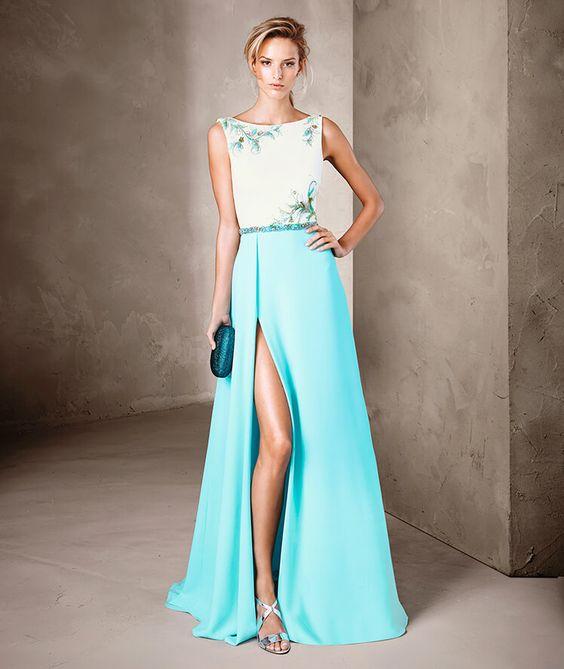 vestido longo festa 4