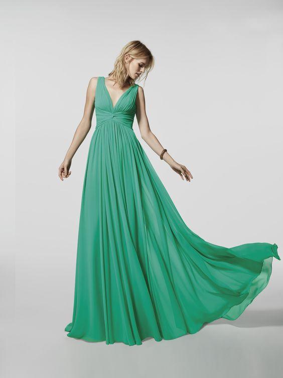 vestido longo festa 8