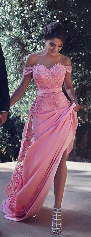 vestido longo festa 9