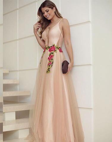 vestido madrinha casamento 10