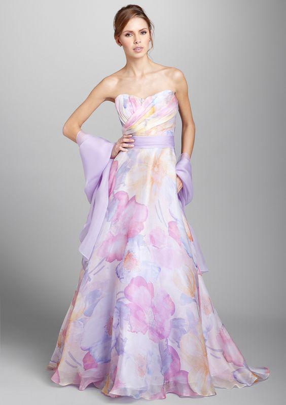 vestido madrinha casamento 11