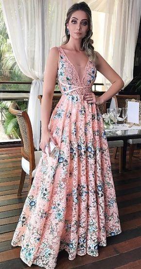 vestido madrinha casamento 2