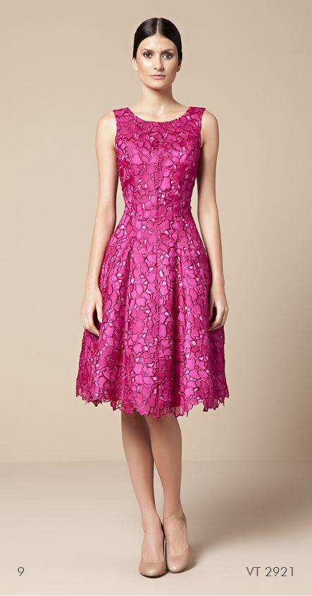 vestido madrinha casamento curto rosa