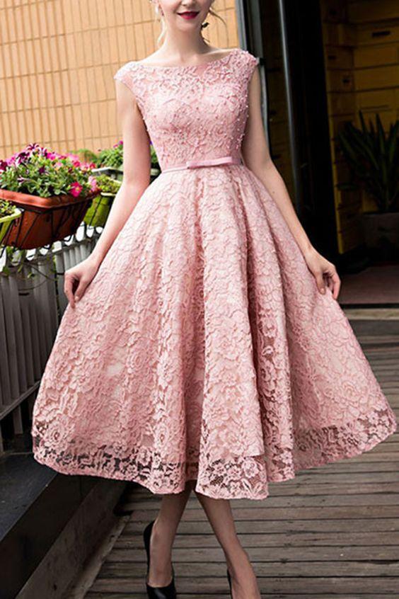vestido madrinha casamento laco