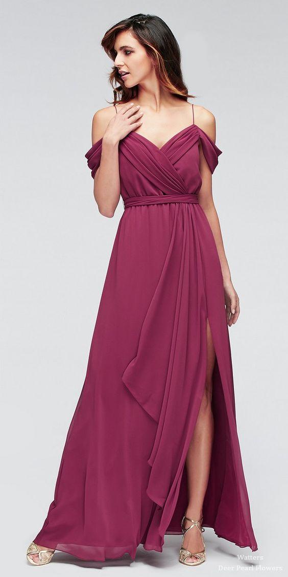 vestido madrinha casamento rosa 1 1