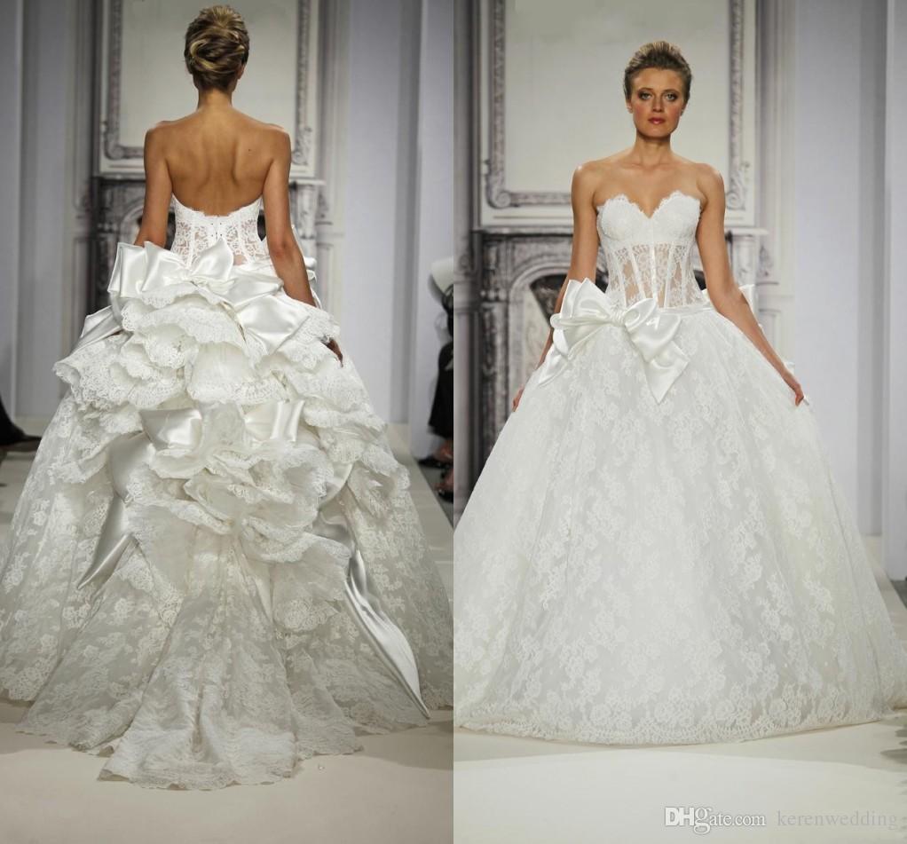 vestido noiva espartilho corpete 3