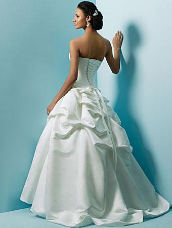 vestido noiva espartilho corpete 8