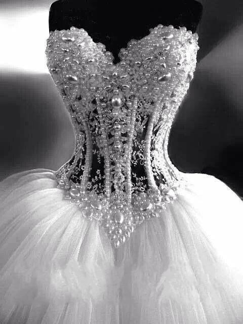 vestido noiva espartilho corpete 9