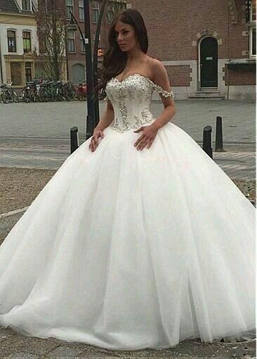 vestido noiva estilo princesa 11