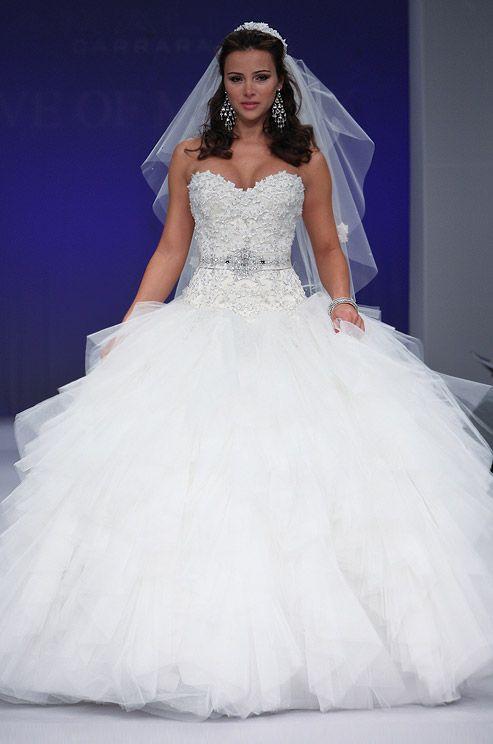 vestido noiva estilo princesa 13
