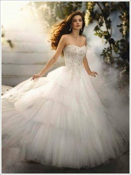 vestido noiva estilo princesa 14
