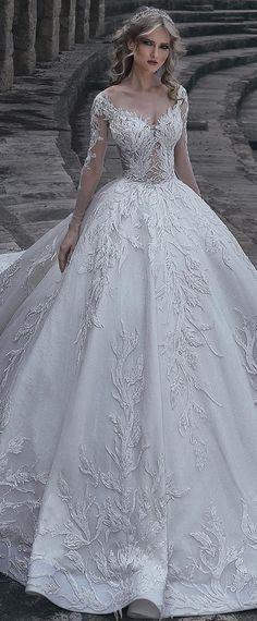 vestido noiva estilo princesa 3