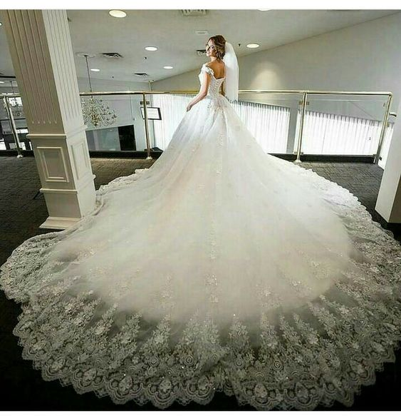vestido noiva estilo princesa 7