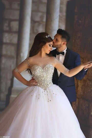 vestido noiva estilo princesa 9