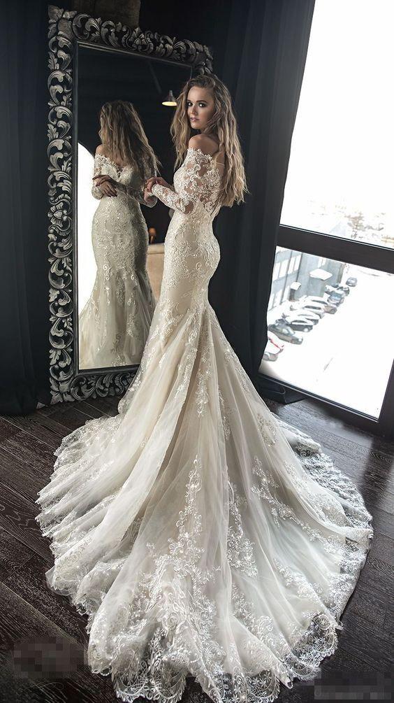 vestido noiva inverno 10