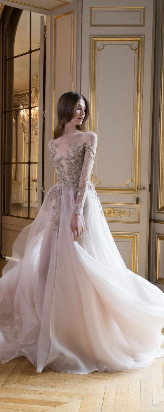 vestido noiva inverno 11