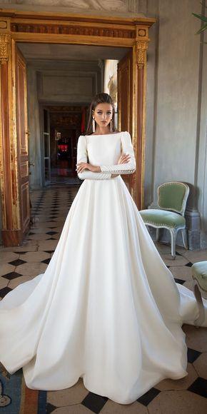 vestido noiva inverno 12