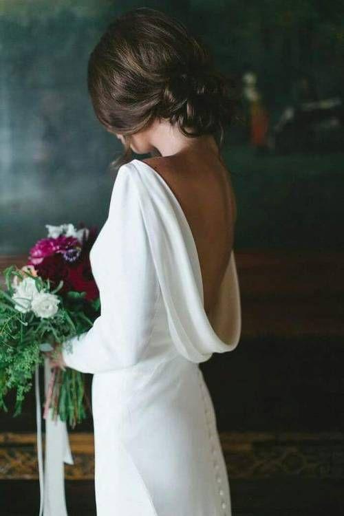 vestido noiva inverno 13