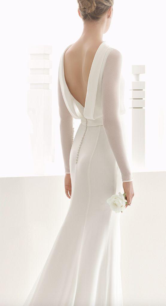 vestido noiva inverno 14