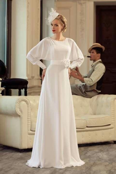 vestido noiva inverno 17