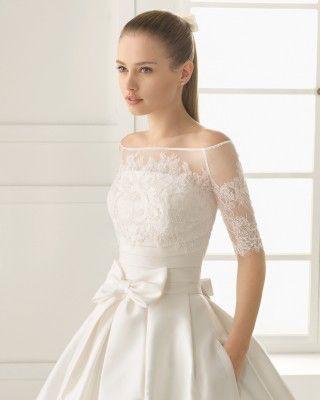 vestido noiva inverno 19