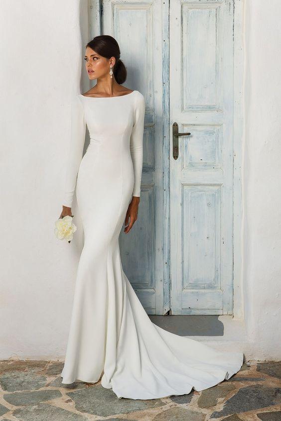 vestido noiva inverno 5