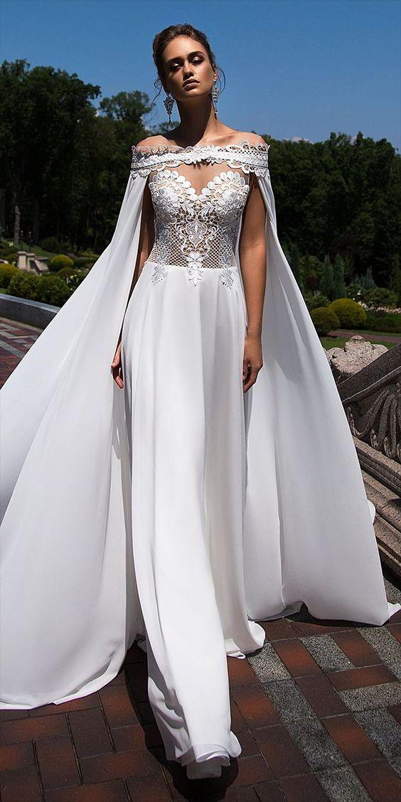 vestido noiva inverno 6