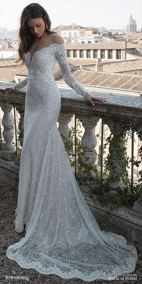 vestido noiva inverno 9