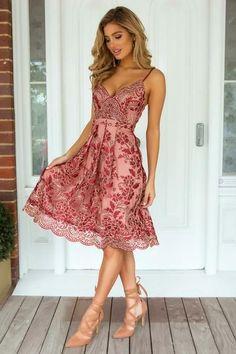 vestido para casamento curto 1