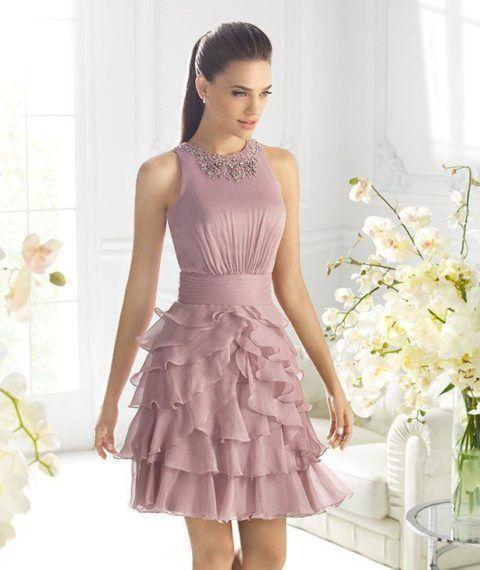 vestidos elegantes dicas modelos 1