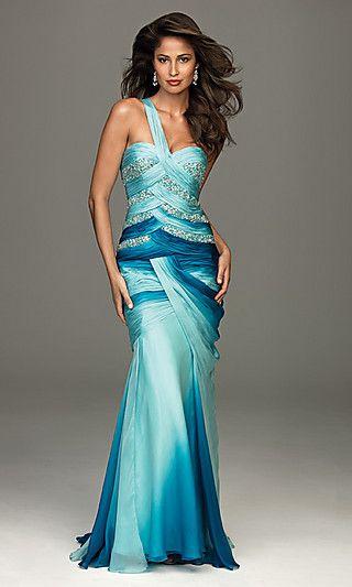 vestidos elegantes dicas modelos 11