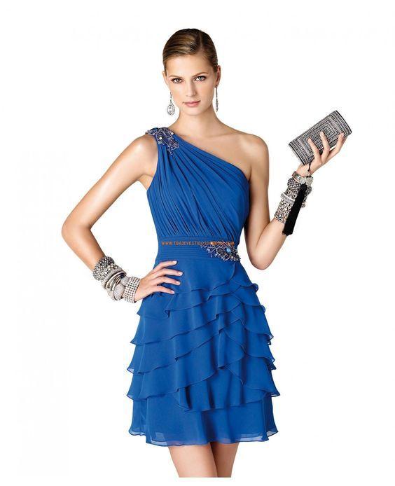 vestidos elegantes dicas modelos 2