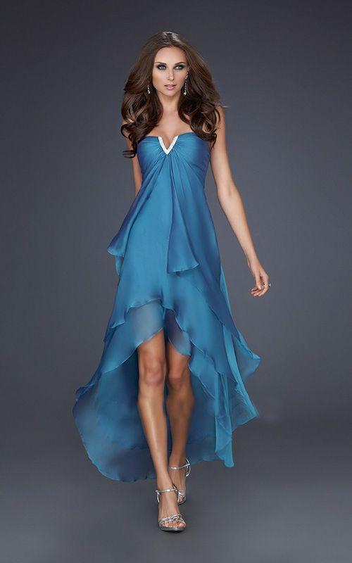 vestidos elegantes dicas modelos 3