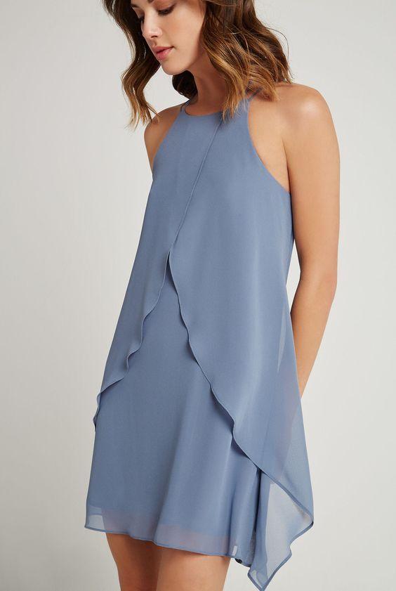 vestidos elegantes dicas modelos 4