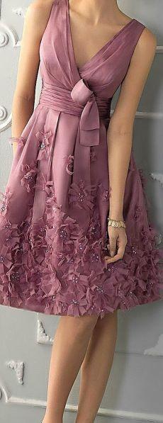 vestidos elegantes dicas modelos