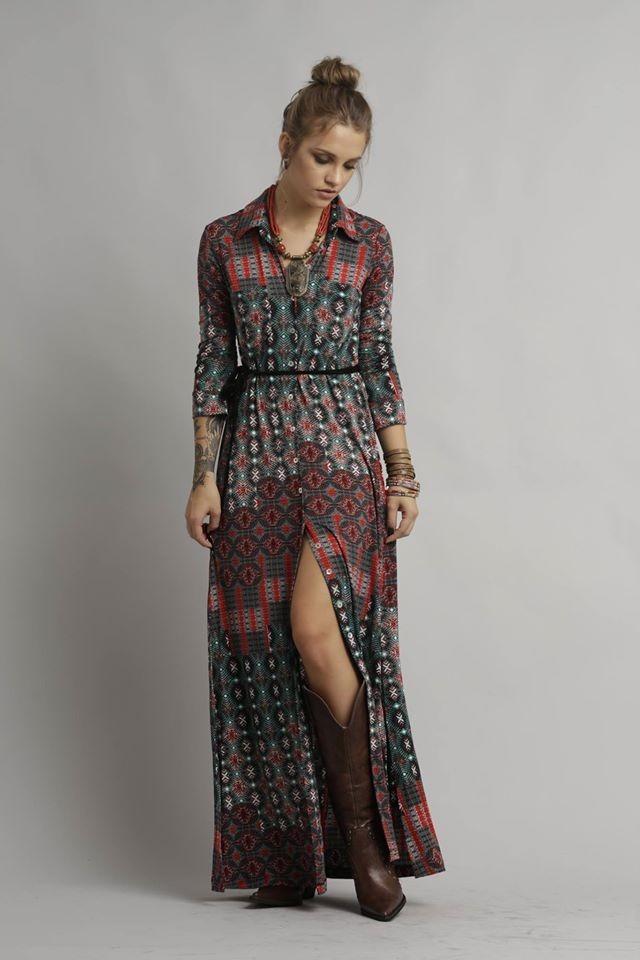 vestidos inverno tendencias 1