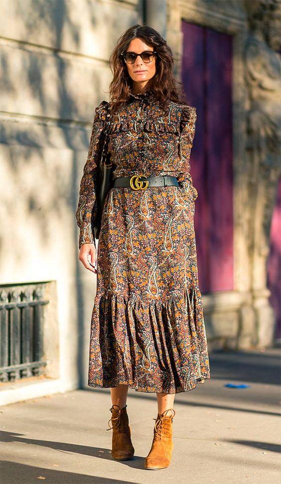 vestidos inverno tendencias 12