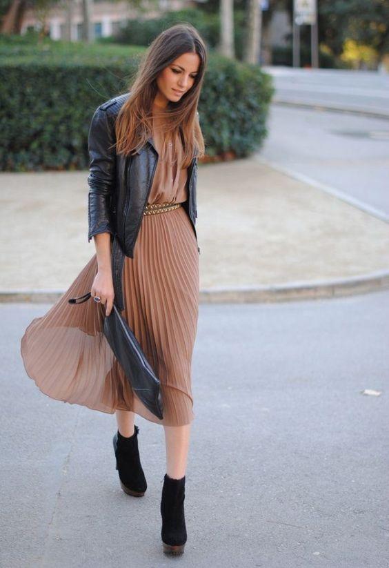 vestidos inverno tendencias 9