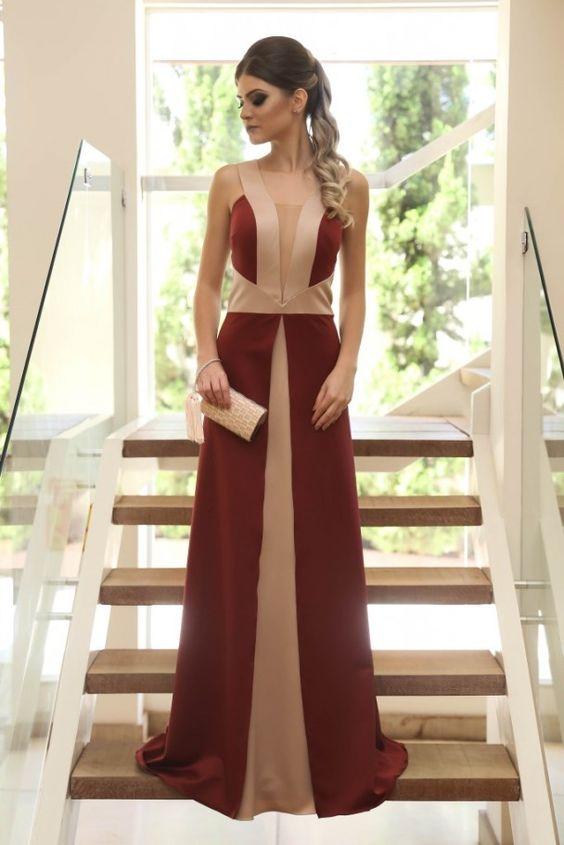 vestidos madrinha casamento 2