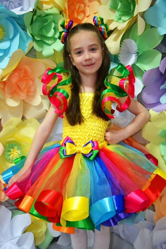 vestidos menina festa junina 1