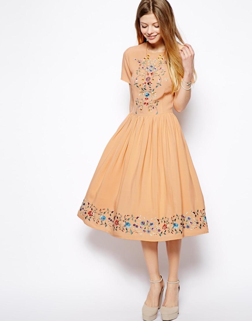 vestidos moda evangelica