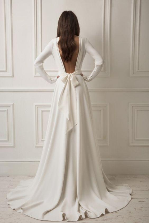 vestidos noiva 2019 1