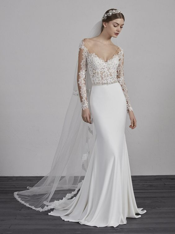 vestidos noiva 2019 2